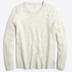 J. Crew Factory Classic Crewneck Sweater